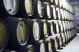 port wine aging